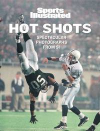 image of Sports Illustrated: Hot Shots: 21st Century Sports Photography