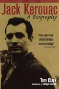image of Jack Kerouac: A Biography