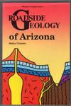 image of Roadside Geology of Arizona