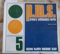 image of Primary Mathematics Series - P.M.S.- Grade 5