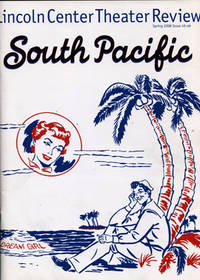 South Pacific. Lincoln Center Theatre Review. Issue 45-46
