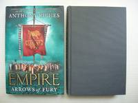 image of Arrows of Fury - Empire Volume Two