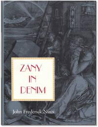 image of Zany in Denim.