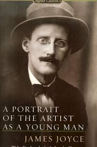 image of Portrait of the Artist As a Young Man