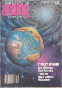 Analog Science Fiction / Science Fact, December 1977 (Volume 97, Number 12)