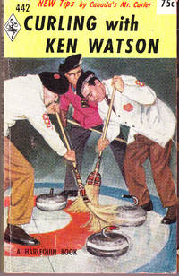 image of Curling with Ken Watson