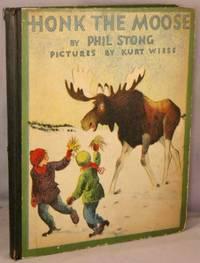 image of Honk: The Moose.