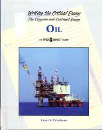 Oil (Writing the Critical Essay)