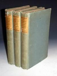 image of The Dramatic Works of Richard Brinsley Sheridan