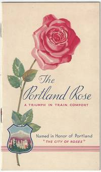 The Portland Rose: A Triumph in Train Comfort