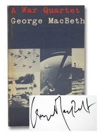 A War Quartet (Macmillan Poets)
