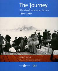 The Journey - The Greek American Dream 1890-1980