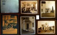 Album of Architectural Photographs