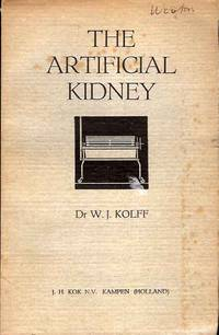 The Artificial Kidney
