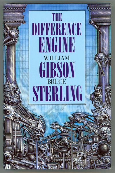 London: Victor Gollancz Ltd, 1990. Octavo, boards. First edition. Perhaps the classic steampunk nove...