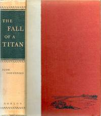 image of The Fall of a Titan