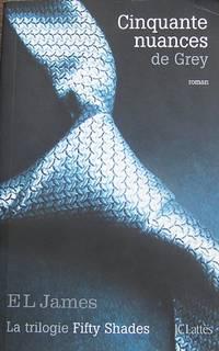 image of Cinquante nuances de Grey (Romans étrangers)