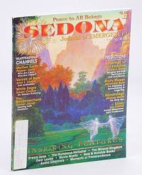 Sedona Journal of Emergence!, October (Oct.) 2002 - The Two Lights of the Soul