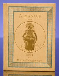 Almanack for 1894