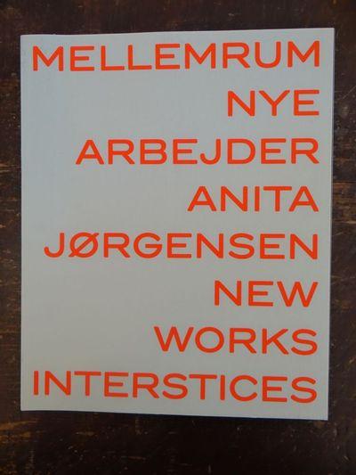 Copenhagen: Ny Carlsberg Glyptotek, 2013. Softcover. New. Palest green card wraps with neon orange l...