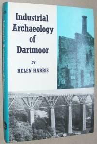 image of Industrial Archaeology of Dartmoor