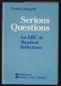 image of Serious Questions: An ABC of Skeptical Reflections