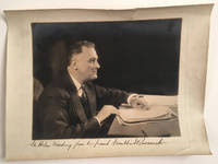 Harry Hines Woodring Political Archives and Related Material