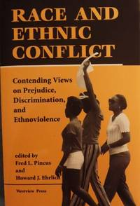 RACE AND ETHNIC CONFLICT