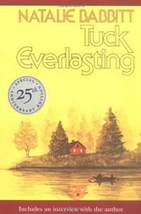 Tuck Everlasting (Sunburst Books)