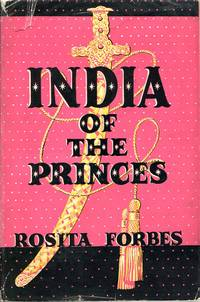 image of India of the Princes