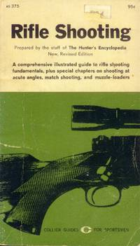 image of Rifle Shooting (New, Revised Edition)