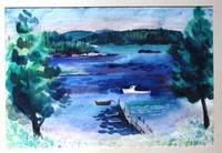 image of Robinhood Cove, Maine