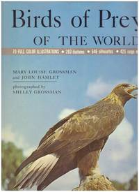 image of BIRDS OF PREY OF THE WORLD