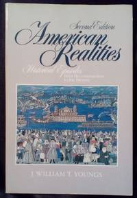 image of American Realities: Historical Episodes from Reconstruction to the Present