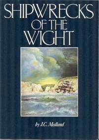 Shipwrecks of the Wight