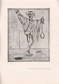 Galerie Hořejš. František Tichý. 16. X. - 30. X. 1945