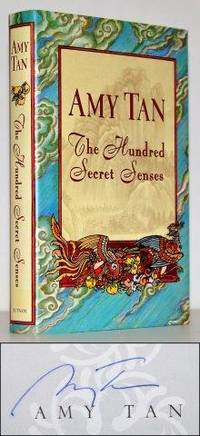 image of The Hundred Secret Senses