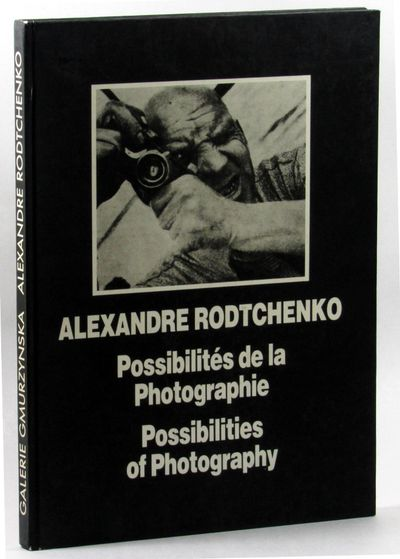 Cologne: Galerie Gmurzynska, 1982. Hardcover. Very good. 40pp+ plates. Very good hardback bound in p...