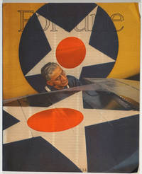 image of Fortune Magazine, Volume XXIV Number 2, August 1941