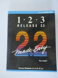 1-2-3 Release 2.2 Made Easy