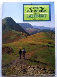Illustrated Walks and Drives in the Lake District (Pitkin Guides)