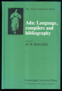 image of Ada: Language, compilers and Bibliography