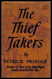 THE THIEF TAKERS