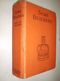 Some Builders by Le Feure Amy - Hardcover - from Flashbackbooks (SKU: biblio531F11014)