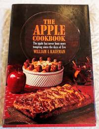 image of THE APPLE COOKBOOK