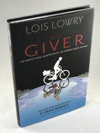 The Giver - Graphic Novel