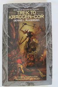 image of TREK TO KRACCEN-COR  (Signed by Author)