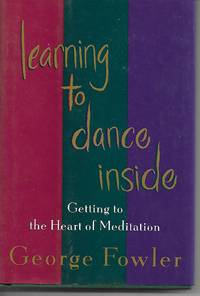 image of Learning to Dance Inside: