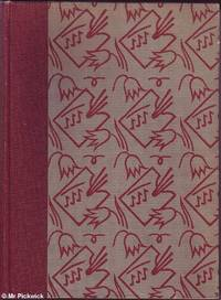 Trilby by George du Maurier - First Edition - 1947 - from Mr Pickwick's Fine Old Books (SKU: 4440)