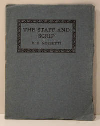 The Staff and Scrip (Inscribed to Harold Adams from Samuel Looker: Richard Jefferies Interest)